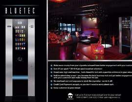 #42 for Advertising Flyer - JT by wilsonomarochoa