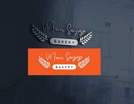 Nro 78 kilpailuun Logo for bakery käyttäjältä MezbaulHoque