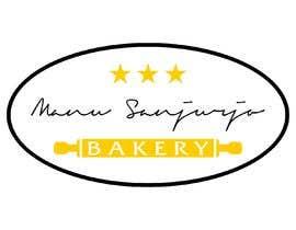 Nro 71 kilpailuun Logo for bakery käyttäjältä goonetecno