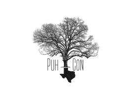 #104 untuk Texas Company T-Shirt Design of Pecan Tree oleh inplatinum