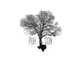 #108 untuk Texas Company T-Shirt Design of Pecan Tree oleh inplatinum