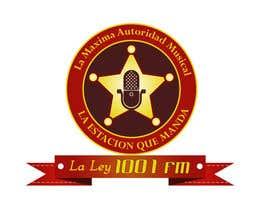 #40 for Design Logo for Radio Station af suchetandey