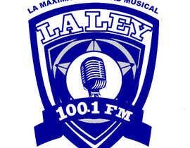 #45 for Design Logo for Radio Station af mmujica