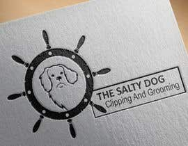 #37 for Logo for dog grooming business by IrineParvin