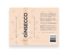 #58 New Gin Cocktail packaging design required részére christozof által