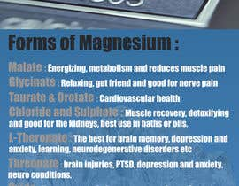 #3 for Design a hand out sheet on magnesium by MoamenAhmedAshra