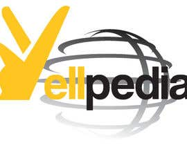 nº 42 pour Logo Design for Yellpedia.com par DigiMonkey