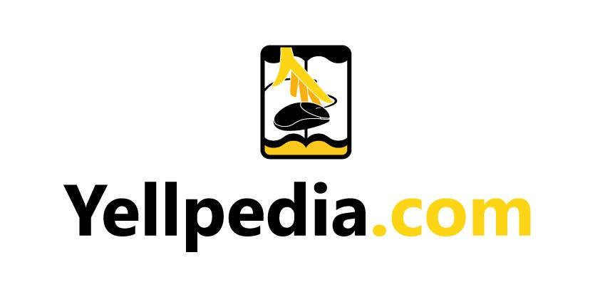 Bài tham dự cuộc thi #                                        27                                      cho                                         Logo Design for Yellpedia.com