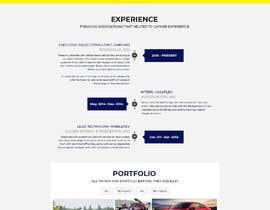 Arieontech tarafından Build me a cool website için no 26