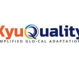 #21 para KyuQuaity Logo Design de usaithub