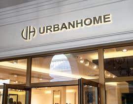 #68 cho Design logo for Urban Home bởi shemulahmed210