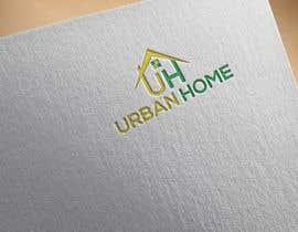 #49 cho Design logo for Urban Home bởi labonfreelancer2
