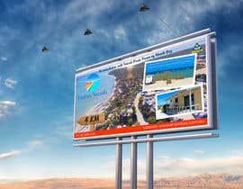 #52 για Design a Billboard Sign από avozikis
