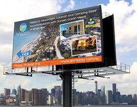 #83 para Design a Billboard Sign por rubelshah007