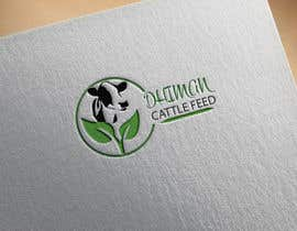 #49 para Design a Logo for Dhiman cattle feed with word Dhiman por ijafrul7