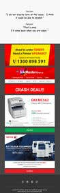 Image of                             weekly email mail chimp page des...
