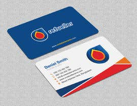 #258 untuk Develop a Corporate Identity oleh iqbalsujan500