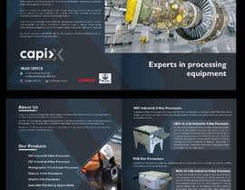 ssandaruwan84 tarafından Capix A4 4 Page Flyer için no 13