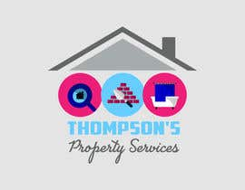 #48 for Design a Logo for Property Maintenance Company by mong12