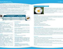 #3 para Alteração da palava Piretrinas no folder DPPU por Veera777