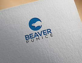 graphicground tarafından Logo Beaver Pumice - Custom beaver logo -- 3 için no 4