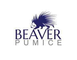 miranhossain01 tarafından Logo Beaver Pumice - Custom beaver logo -- 3 için no 113