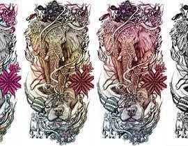 unsoftmanbox tarafından A tatto skits/design için no 48