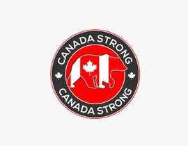 Nro 114 kilpailuun Canadian Logo Design käyttäjältä logo2you
