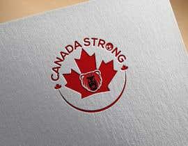 Nro 101 kilpailuun Canadian Logo Design käyttäjältä kawsarhossan0374