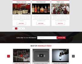 #3 para I need a mockup of a wordpress/WooCommerce site por Baljeetsingh8551