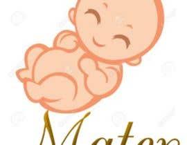 #6 para Crear logo para nueva marca de productos de maternidad de cristiancarreo