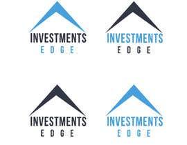 #19 para Create a Logo for Our Home Sales Website and Company InvestmentsEdge.com por andrewNader0