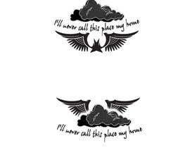 alwinpacanan tarafından Chris wants to get a tattoo (Thrice lyrics) için no 9