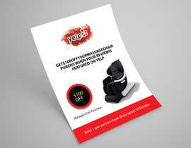 #5 for Design a A5 size marketing flyer (Can be double sided) af abdulmonayem85