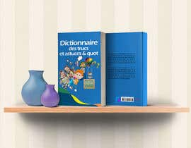 #7 for Cover of a dictionnary for kids by sangma7618