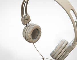macejigor tarafından Do some 3D Modelling for Wired Headphone için no 8
