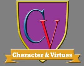 #95 for Character & Virtues by artworm1985