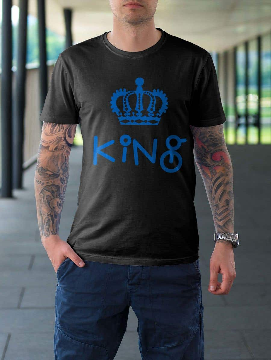 Entry 11 By Gulenigar For Trendy Catchy Tshirt Screen Printing