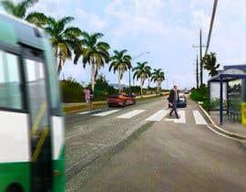 #20 untuk Road Design Photoshop oleh JohnCheshirsky