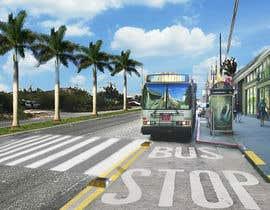 #30 untuk Road Design Photoshop oleh pinky2017
