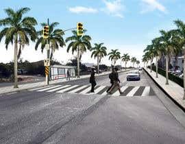 #17 untuk Road Design Photoshop oleh haipm1311