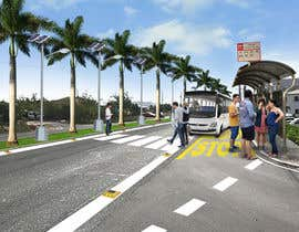#29 untuk Road Design Photoshop oleh Pritamm5000