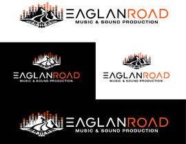 #135 untuk Professional Logo for a Sound Production Brand / Crear un Logo Profesional para una marca de Producción de Sonido oleh jeankiandrz