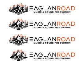 #142 untuk Professional Logo for a Sound Production Brand / Crear un Logo Profesional para una marca de Producción de Sonido oleh jeankiandrz