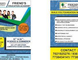#2 , Design a Flyer 来自 sakshi128