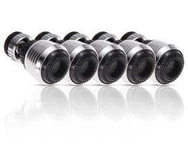 nº 21 pour Product Design Contest - Water Faucet par Pritamm5000