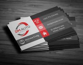 #50 untuk Zim Auto logo oleh imransikder239