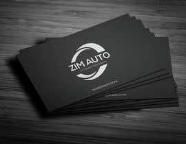 #51 untuk Zim Auto logo oleh imransikder239