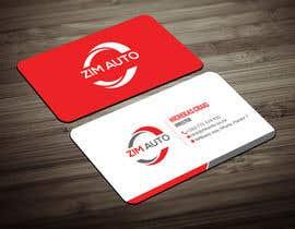 #54 untuk Zim Auto logo oleh lipiakter7896