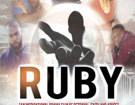 #17 for Ruby Movie Poster -Redesign by JeanpoolJauregui